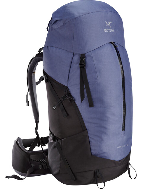 Arc'teryx W's Bora AR 61 Backpack Tall winter iris